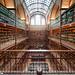 Bibliotheek / Rijksmuseum / Amsterdam / Library by zzapback