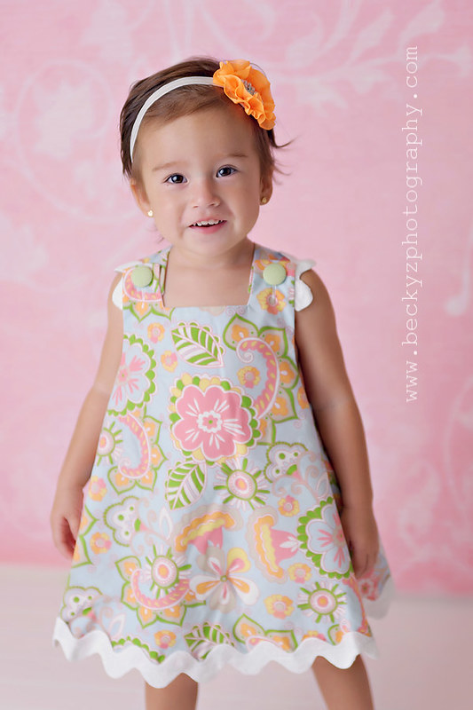 15335389667 faf65bcefc c Dallas Child Photographer | Camille is Two!