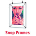 Snap Frames by D. Barnes