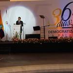 365 días democratizando la palabra