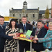 Ballynahinch rekindled as a Market town, 16 October 2014