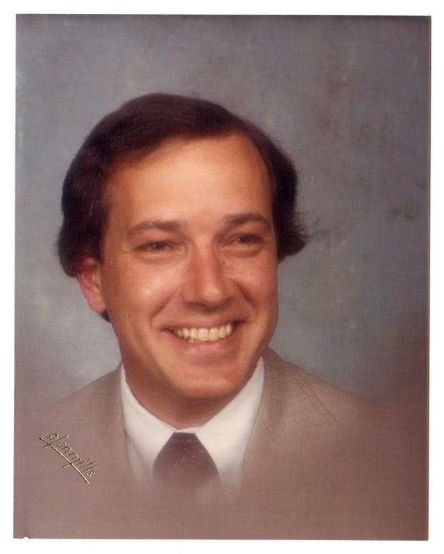 dad olan mills 1984