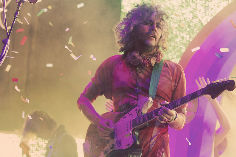 Riot Fest Denver 2014 - Flaming Lips