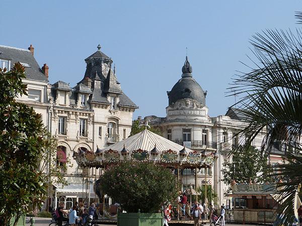 place orléans