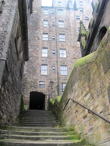 Edinburgh Wandering