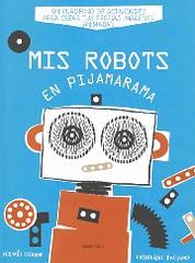 Mis robots en Pijarama