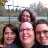 #rhinebeck selfie