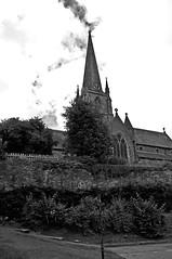 The Church Spire