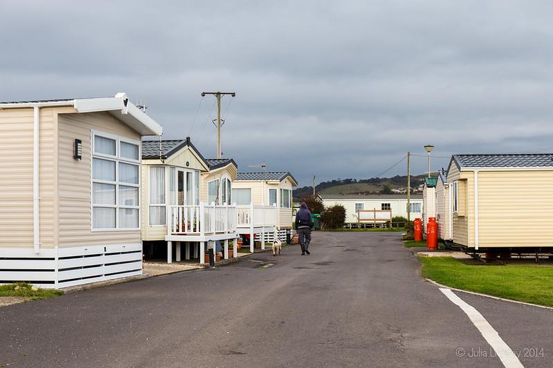 Parkdean Caravan Park