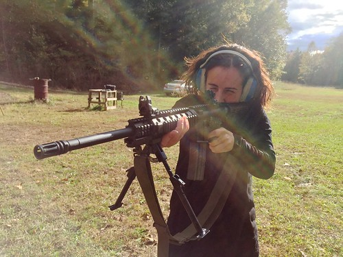 Marga - AR-15