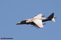 ZD431 - P43 - Royal Air Force - British Aerospace Harrier GR7A - Fairford RIAT 2006 - Steven Gray - CRW_0640