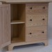 Chest of Drawers - Storage Cabinet