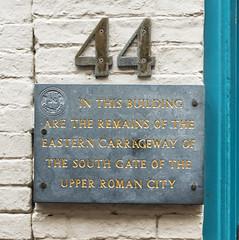 Photo of Slate plaque № 32937