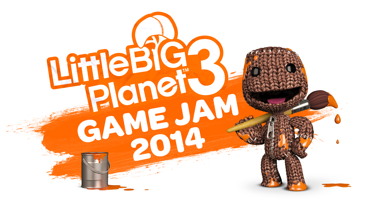 SCEE_Community_GameJam_2014_Logo