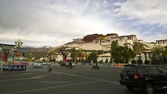 Lhasa - Potala Palace - 3