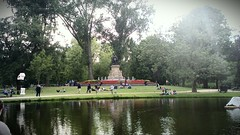 "best park ever ""vondelpark"""