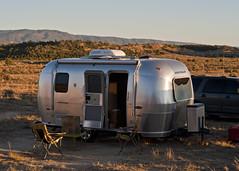 vehicle, transport, travel trailer,