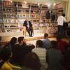 """ლევან ბერძენიშვილის ლექცია ჰომეროსზე. """"ილიადა"""". #Tbilisi #lecture #LevanBerdzenishvili #ancient #Greek #Homer"""