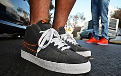 2009 Nike SB Ceramic Blazers