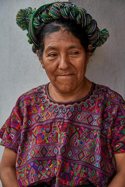 Ixil Women - Nebaj