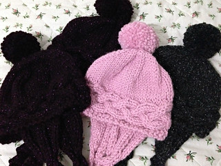 Small Army of Hats