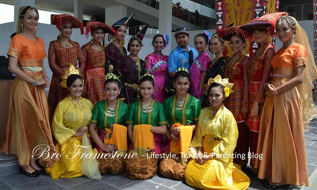 Festival Danau Toba 2014