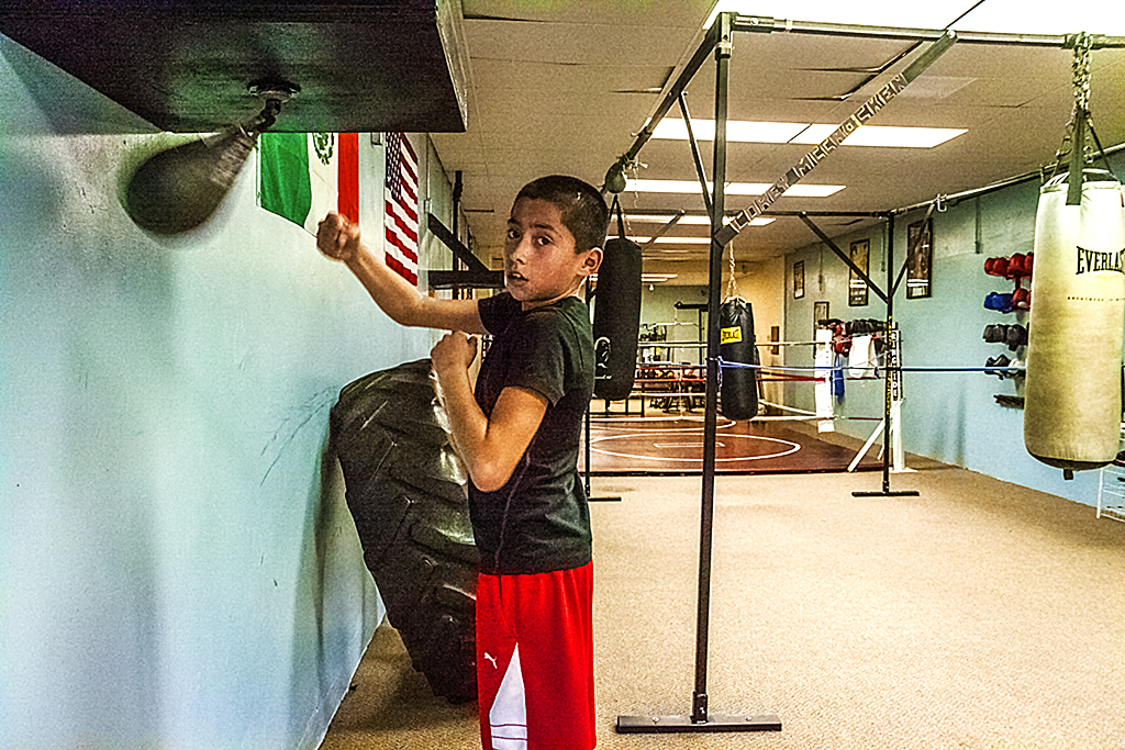 Boy-at-boxing-gym--Osceola
