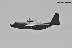 69-5825 - 382-4374 - USAF - Lockheed Martin MC-130P Hercules L-382 - Fairford RIAT 2006 - Steven Gray - CRW_0354