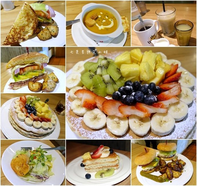 0 The Diner 樂子餐廳 食尚玩家台北必吃10大早餐