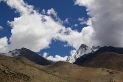 Himalayas, cara sur / south face