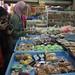 Motret di Pasar