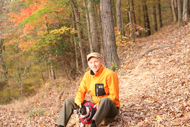 James River State Park Fall 2014 (341)