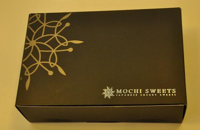 Mochi Box