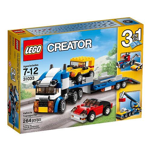 LEGO Creator 31033