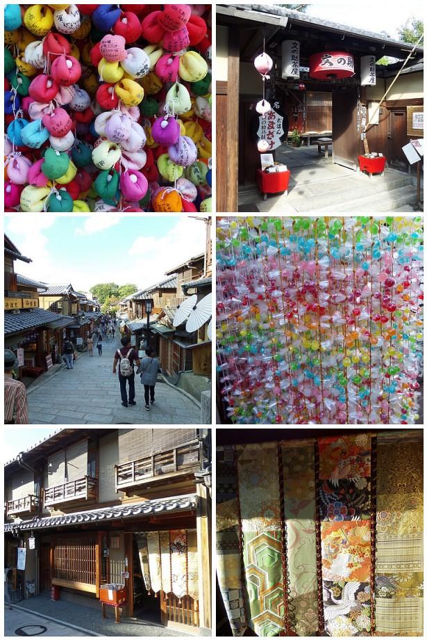 Kyoto Medley