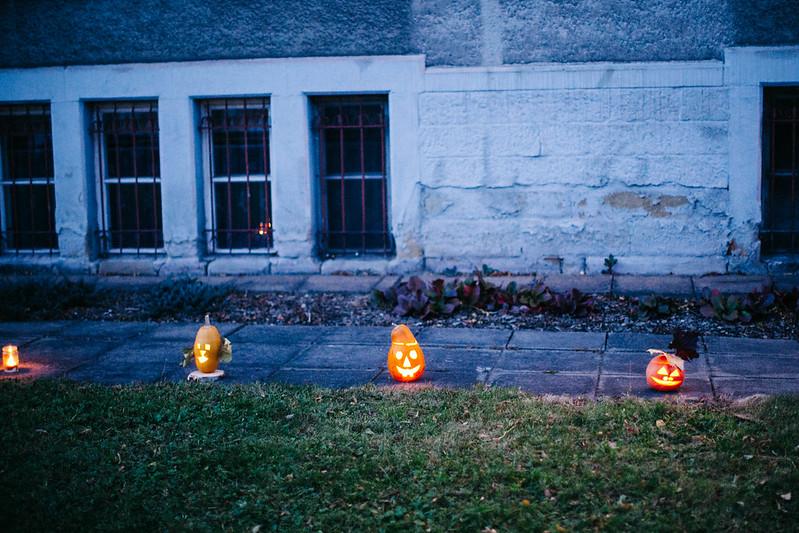 Lantern Lights (11/6/14)