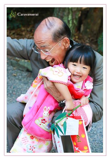熱田神宮 七五三写真撮影 名古屋市熱田区 出張撮影カメラマン データ納品 自然な ナチュラルな 記念写真