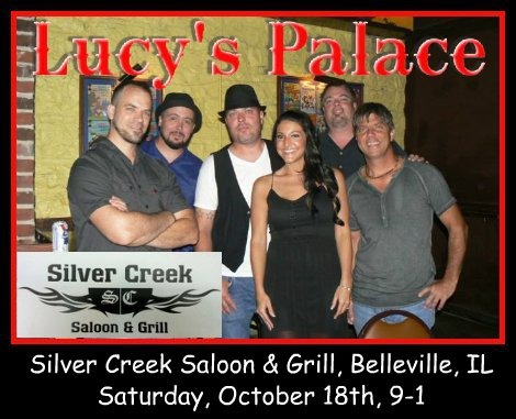 Lucy's Palace 10-18-14