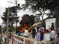Mysore, Oct. 2010