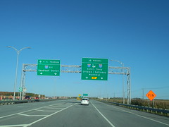 Québec Autoroute 20