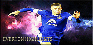 Everton Highlights logo