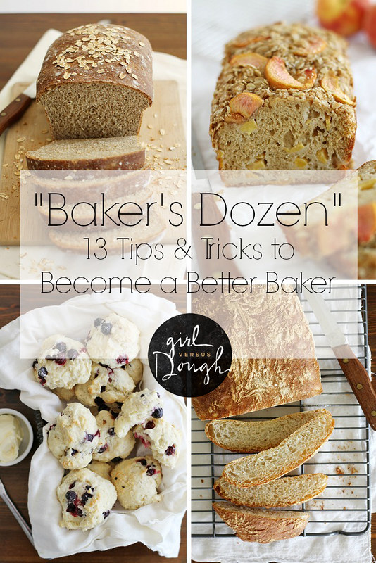 """Baker's Dozen"" Tips and Tricks 