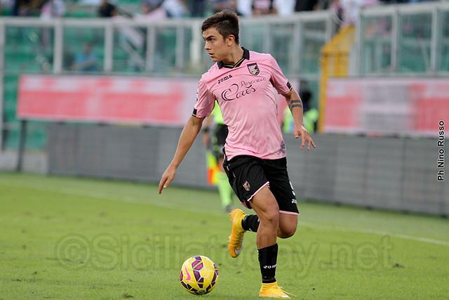 Palermo, a Torino è 2-2 contro i granata$