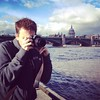 London: south bank