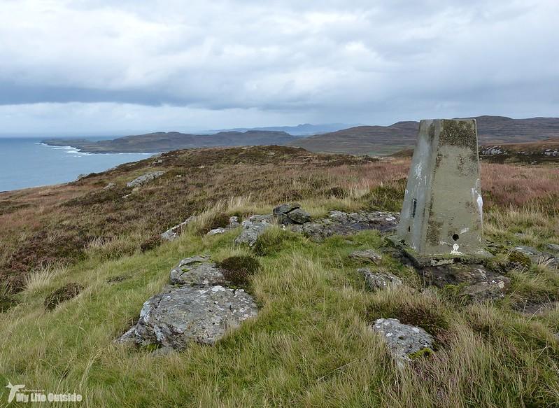 P1090848 - Cruachan Treshnish, Isle of Mull