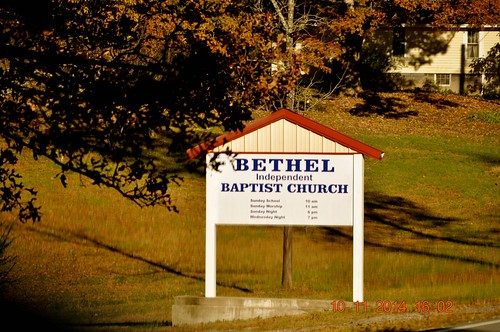 Bethel Independent Baptist Church