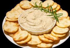 Italian White Bean Hummus 2