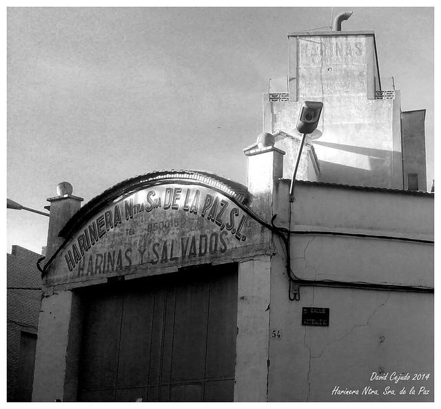 Serie_F_005 4/5 en Arquitectura Popular Manchega