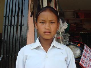 Pinki Nepali