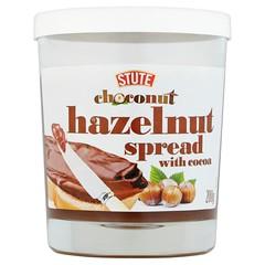 Stute Choconut Hazelnut Spread with Cocoa